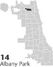 Chicago - Albany Park