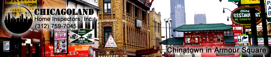 Chicago – Armour Square